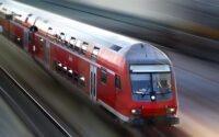 Поножовщина в поезде: три человека тяжело ранены