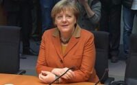 Меркель дала показания и разочаровала оппозицию