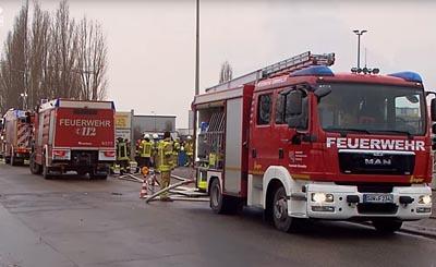 Видеокадр пользователя Der Feuerwehrmann, YouTube