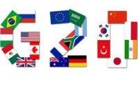 В Бонне проходит встреча глав МИД G20