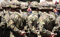 Германия объявила об увеличении численности армии
