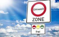 Власти Штутгарта решили отказаться от дизельных автомобилей