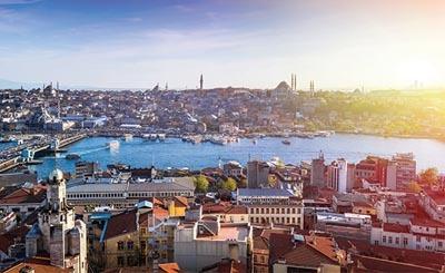 Стамбул. Фото: © seqoya - Fotolia.com