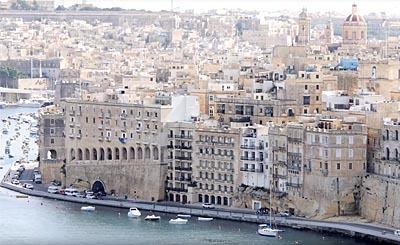 Мальта. Видеокадр пользователя Путешествия по свету, YouTube