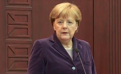 Видеокадр пользователя BundesPressePortal, YouTube