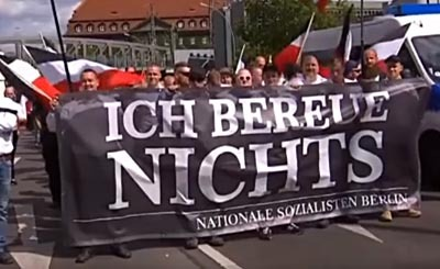 Видеокадр пользователя NEWS BERLIN, YouTube