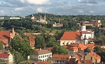 Вильнюс. Видеокадр пользователя Альбиносик:), YouTube