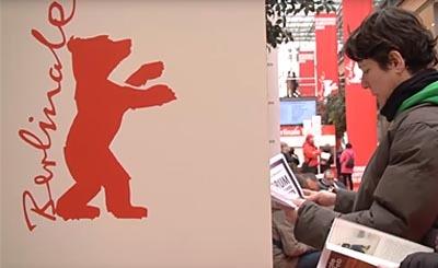 Видеокадр пользователя Berlinale - Berlin International Film Festival, YouTube