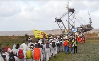 Видеокадр пользователя RP ONLINE – Wir sind NRW!, YouTube