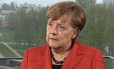 Видеокадр пользователя Bundesregierung,YouTube