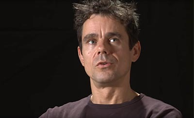 TomTykwer. Видеокадр пользователя vierundzwanzig.de - Das Wissensportal der Deutschen Filmakademie, YouTube