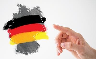 Германия признана наиболее популярной страной вмире