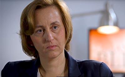 Беатрис фон Шторх. Видеокадр пользователя Freie Welt TV, YouTube