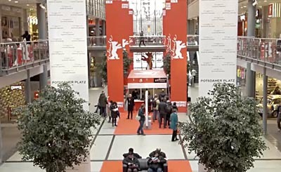 Видеокадр пользователя Berlinale - Berlin International Film Festival, YouTube