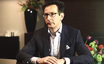 Bernhard Günther. Видеокадр пользователя DDIM - Dachgesellschaft Deutsches Interim Management e.V., YouTube