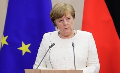 Ангела Меркель © Михаил Метцель / ТАСС. Предоставлено Фондом ВАРП