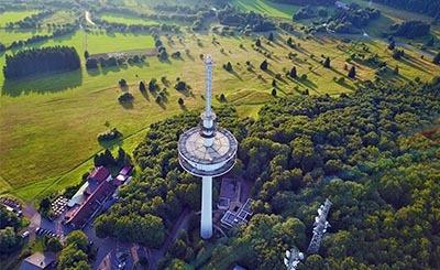 Hoherodskopf © Roman - Fotolia.com