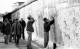 Демонтаж Берлинской стены (1989 г.) © Валентина Огородникова / ИТАР-ТАСС. Предоставлено Фондом ВАРП