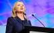 Хиллари Клинтон © Юрий Смитюк / ИТАР-ТАСС. Предоставлено Фондом ВАРП