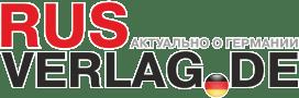 RusVerlag Logo