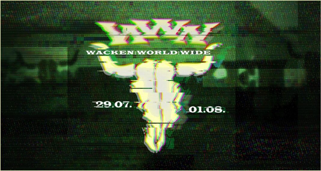 Wacken World Wide 2020 фестиваль