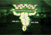 Wacken World Wide 2020 фестиваль