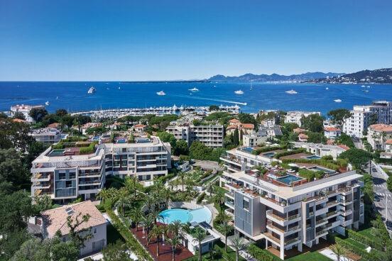 Элитная недвижимость во Франции