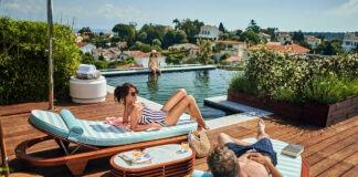 Недвижимость на Французской Ривьере