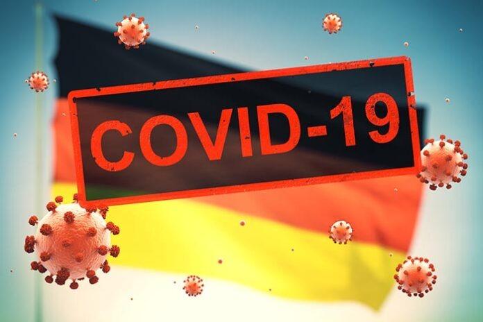 Новости о коронавирусе в Германии