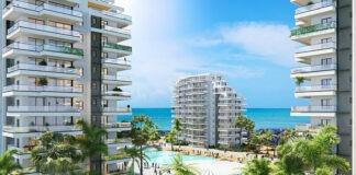 Недвижимость на Северном Кипре Caesar Resort
